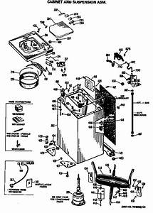 Hotpoint Washer Parts