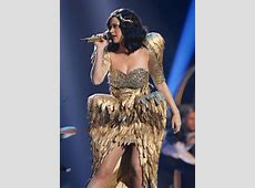 5 Iconic Celebrity Fashion Moments of 2013 – The Spark