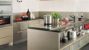 Refrigerateur Sous Plan De Travail : plan de travail vier mitigeur c t maison ~ Farleysfitness.com Idées de Décoration