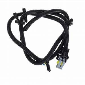 Abs Wheel Speed Sensor Harness Front For 00