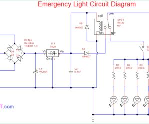 Theorycircuit Yourself Electronics Projects Find
