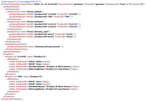 The New Xml Input Stream (stax) Step In Pdi 4.2 » Jens