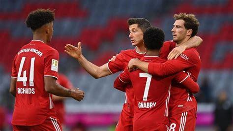 Arminia Bielefeld vs Bayern Munich prediction, preview ...