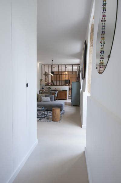 chambres d hotes loft vintage lyon une maison de ville rénovée le noir comme fil