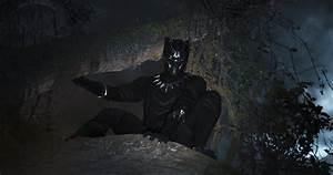 Black Panther a... Black Panther