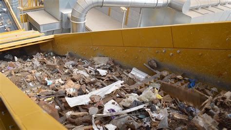 construction demolition waste management plant kiverco