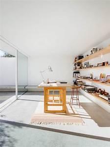 16 Stimulating Modern Home Office Designs That Will Boost Your Motivation   U0441  U0438 U0437 U043e U0431 U0440 U0430 U0436 U0435 U043d U0438 U044f U043c U0438