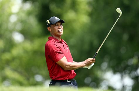 When Will Tiger Play Next? Woods to Skip WGC-FedEx to Play ...