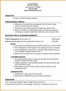 Great Resume Examples Great Resume Examples 2012 Great Resume Examples Good Resume3 Great Resume Examples For Customer Service Resume Examples 2010 Great Resume Examples 2010