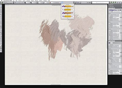 corel painter  review  worlds  painting