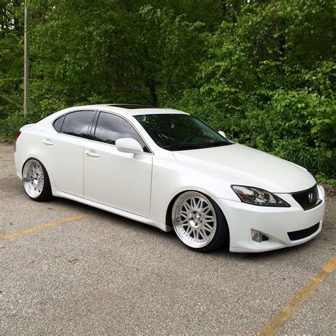 lexus is250 in 2008 lexus is250 air suspension 89k clublexus lexus