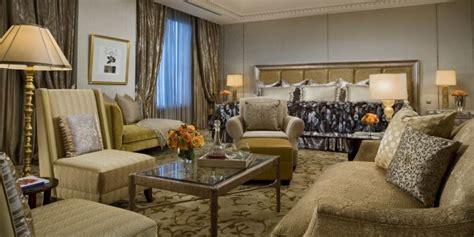 Mengintip Kamar Hotel Termahal Di Jakarta
