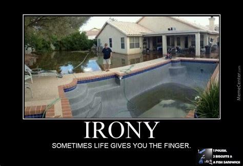 Ironic Memes - irony by 1p2bfishy meme center