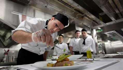 chef de partie wanted for remy the gastronomic restaurant at sea on disney cruise