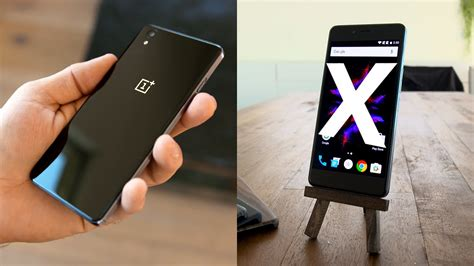 oneplus x unboxing on review