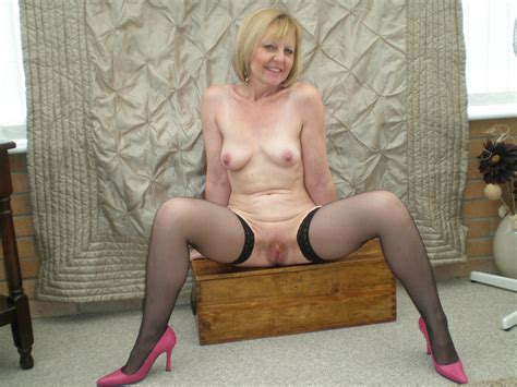 Image In Gallery Janet A Hot Uk Gilf Picture