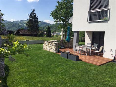 übergang Terrasse Rasen by Projekt Quot Selbstbau Pflanzenk 228 Sten Quot Forum Auf