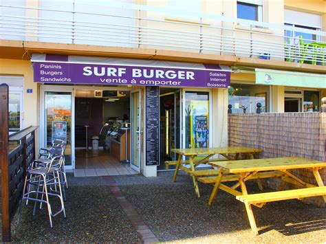 restaurant chambre d amour anglet surf burger sables d 39 or anglet