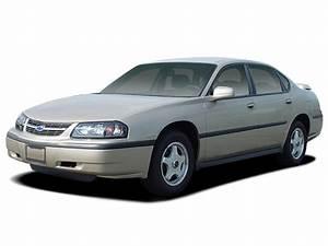 2005 Chevrolet Impala Reviews And Rating
