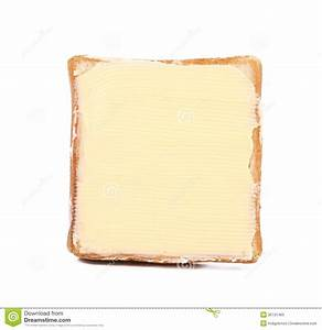 Slice of wheaten bread stock image. Image of lunch, loaf ...