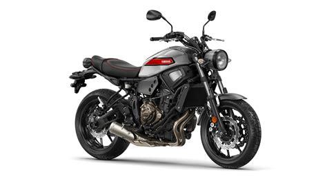 Motor Yamaha by Xsr700 Motocicletas Yamaha Motor