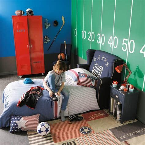 sport de chambre relooker sa chambre d 39 ado avec une déco stylée femmes