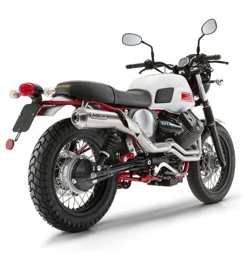Moto Guzzi V7 Stornello by 2016 Moto Guzzi V7ii Stornello Review