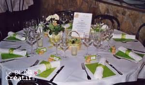deco table de mariage la déco de table mariage le créatif fr