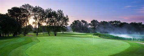 Burhill Golf Club | golfcourse-review.com