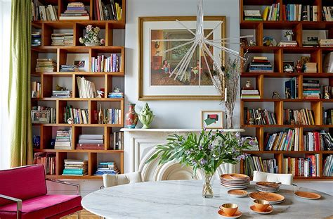 Home Library : How To Create An Inspiring Home Library