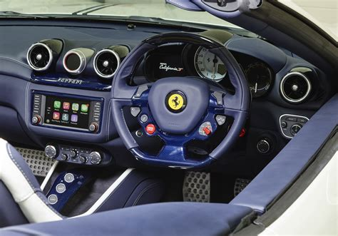 Ferrari California T Specs & Photos