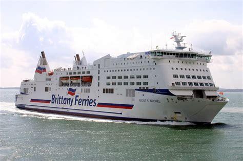 brittany ferries je vis au havrecom