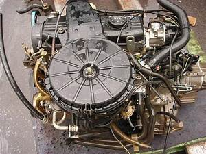 Japanese Used Engine And Spare Part  4g15 Mitsubishi Carb
