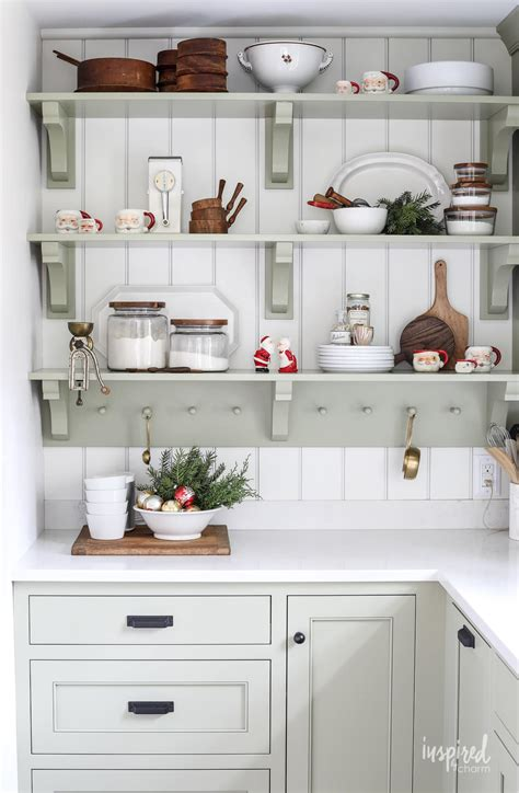 festive christmas kitchen decor ideas  inspiration