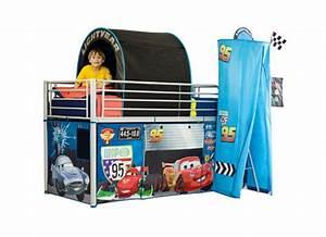 Vorhang Set Hochbett : disney cars vorhang set tunnel zubeh r f r hochbett ebay ~ Eleganceandgraceweddings.com Haus und Dekorationen