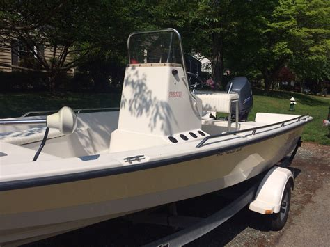 Pathfinder Boats Problems by 1999 Pathfinder 1810v The Hull Boating And