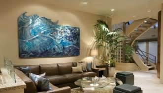 d 233 coration murale design m 233 tal en 20 id 233 es artistiques