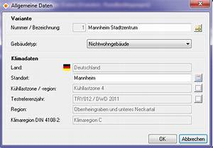 Subwoofer Gehäuse Berechnen Programm : solar computer gmbh sommerlicher w rmeschutz din 4108 2 therm sim ~ Themetempest.com Abrechnung