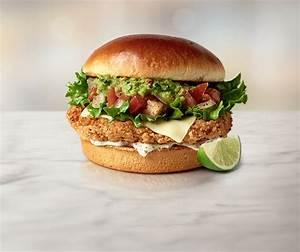 Signature Crafted Recipes | McDonald's