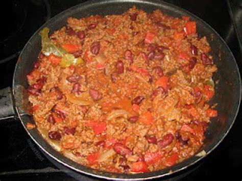 cuisiner avec du coca cola les meilleures recettes de chili con carne 3