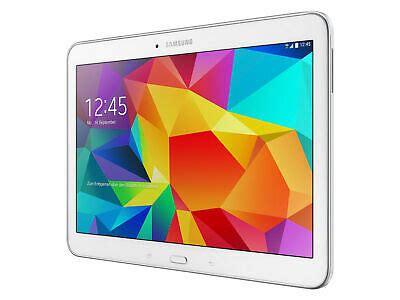 samsung galaxy tab 4 sm t535 10 1 quot tablet wifi 4g lte voice calling whatsapp ebay