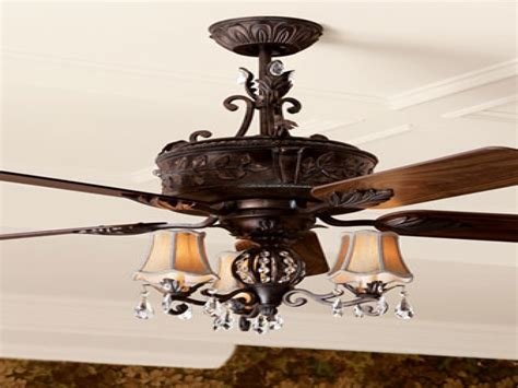beautiful ceiling fans chandelier ceiling fan light kit