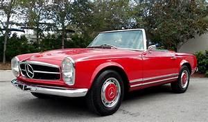 Classic 1964 Mercedes