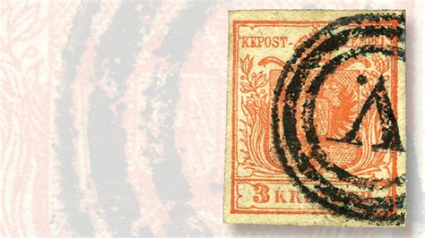 Last Look At First Austria, Lombardy-venetia Stamps