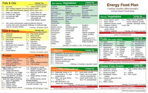 cuisine plan daily nutrition chart for foods nutrition ftempo