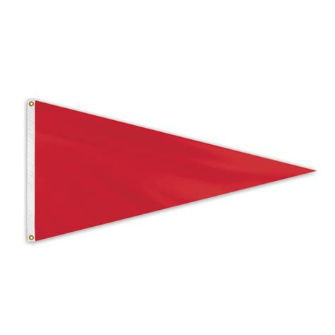 Boat Warning Flags by Mug Novelty Boat Flag Flagco
