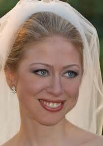 dove gray wedding dress how to get chelsea clinton 39 s wedding makeup popsugar beauty