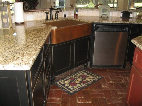 copper kitchen sinks � colours of mexico