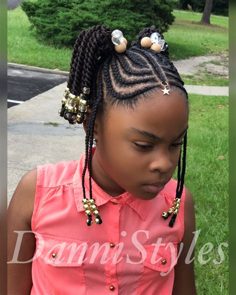Braiding Hairstyles For Kid by Tribal Braids For Dannistyles Dannistyles