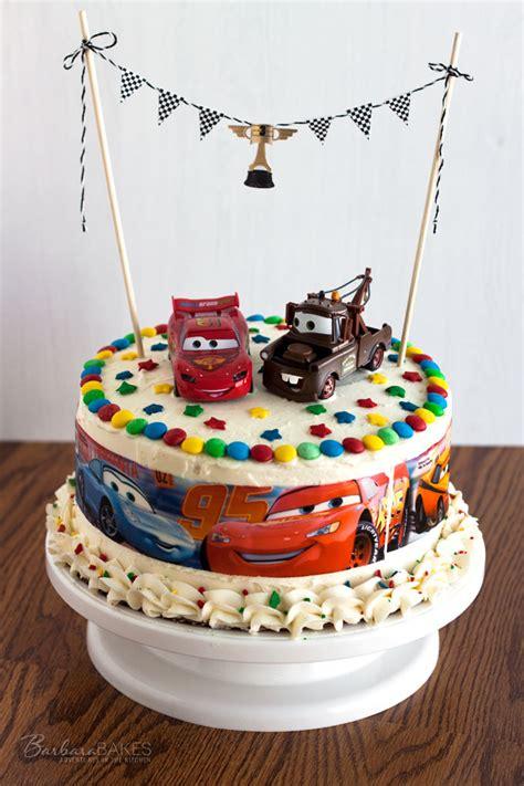 cars birthday cake easy   kids birthday cake